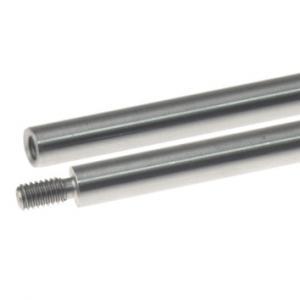 6mm stålstenger og oppheng