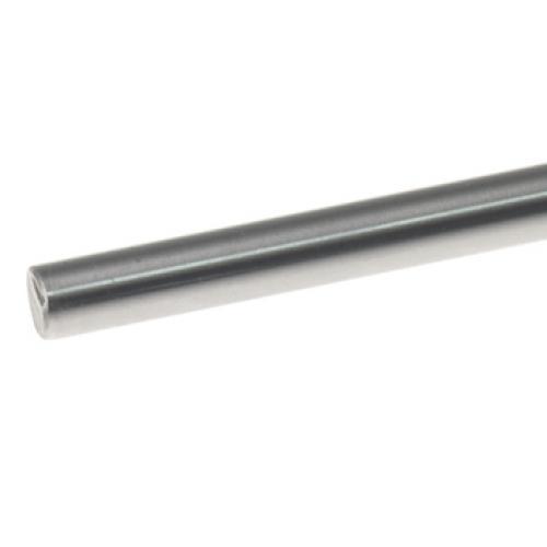 6mm / 1.0 m stålstang, uten gjenger Displayhuset