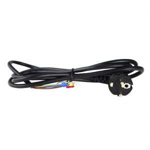 230v ledning til 150W PSU (4 klemmer)