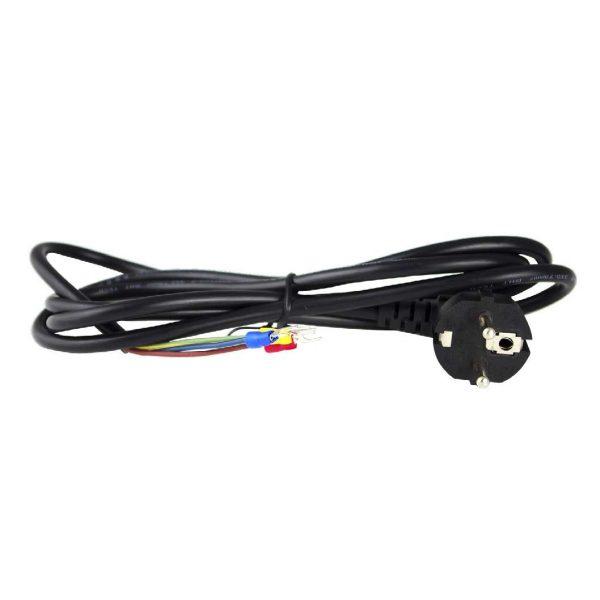230v ledning til 150W PSU (4 klemmer) Displayhuset