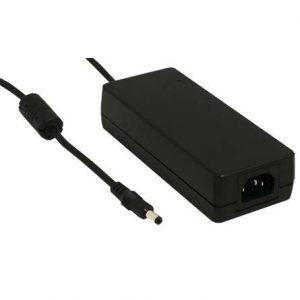90W / 24V Strømforsyning inkl. nettledning