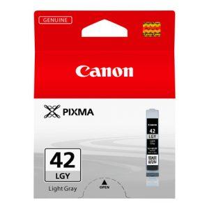 Canon CLI-42 LGY, blekkpatron til PRO-100S