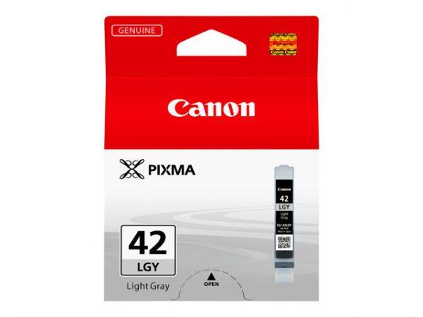 Canon CLI-42 LGY, blekkpatron til PRO-100S Displayhuset