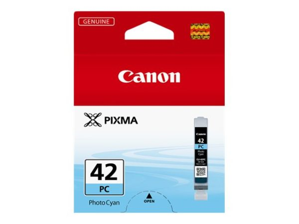 Canon CLI-42 PC, blekkpatron til PRO-100S Displayhuset