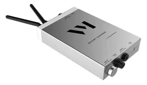 VM Smart Dimmer Displayhuset