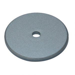 WMD, Rund plate med hull