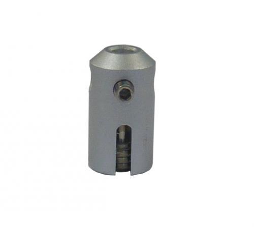 CC15-3, 3.0mm strømtilkobling Displayhuset