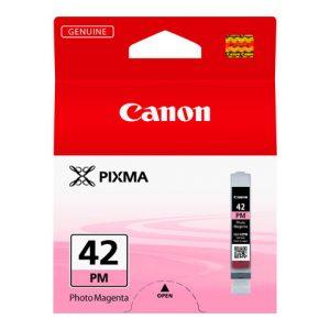 Canon CLI-42 PM, blekkpatron til PRO-100S