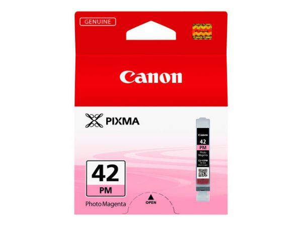 Canon CLI-42 PM, blekkpatron til PRO-100S Displayhuset