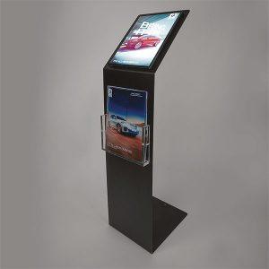 VM SUPERLIGHT Kiosk A4