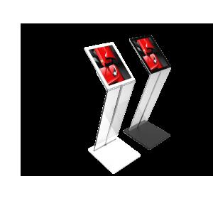 VM Z Hvit, Stående A4 Displayhuset